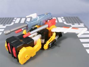 ロボットマスターズ ビクトリーレオ 1005