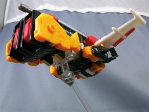 ロボットマスターズ ビクトリーレオ 1007