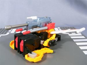 ロボットマスターズ ビクトリーレオ 1009