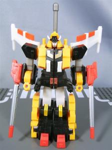 ロボットマスターズ ビクトリーレオ 1010