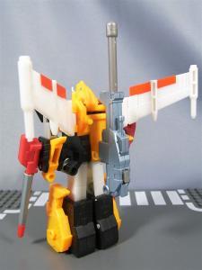 ロボットマスターズ ビクトリーレオ 1012