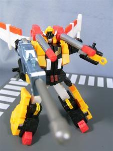 ロボットマスターズ ビクトリーレオ 1016
