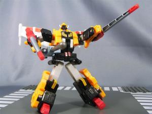 ロボットマスターズ ビクトリーレオ 1018