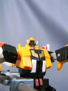 ロボットマスターズ ビクトリーレオ 1019