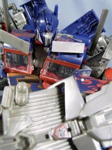 TF DOTM DA-28 ストライカーオプティマス ロボットモード 1023