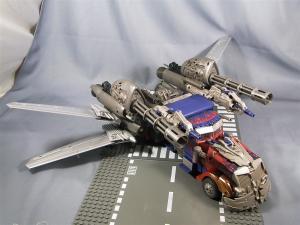 TF DOTM DA-28 ストライカーオプティマスで遊ぼう 1031