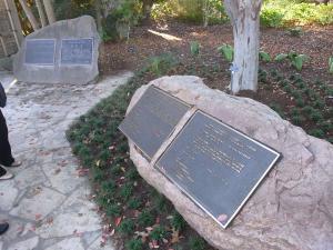 サンアントニオ植物園内:熊本園 1008