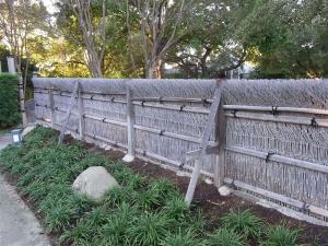 サンアントニオ植物園内:熊本園 1013