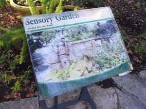サンアントニオ植物園内:熊本園 1014