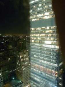ヒルトン:タイムズスクエア 1004
