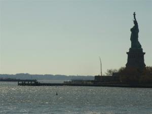 ニューヨーク:一日マイバス観光 1002