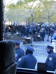 ニューヨーク:一日マイバス観光 1005