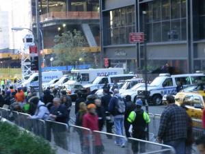 ニューヨーク:一日マイバス観光 1006