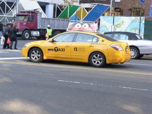 ニューヨーク:一日マイバス観光 1010