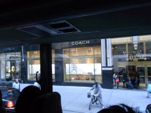 ニューヨーク:一日マイバス観光 1014