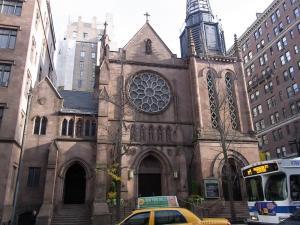 ニューヨーク:一日マイバス観光 1017