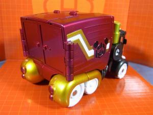 TF ディズニーレーベル ミッキーマウストレーラー スタンダード 1025