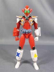 仮面ライダーフォーゼ フォーゼモジュールチェンジシリーズ03 ファイヤーステイツ 1004