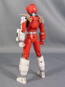 仮面ライダーフォーゼ フォーゼモジュールチェンジシリーズ03 ファイヤーステイツ 1005