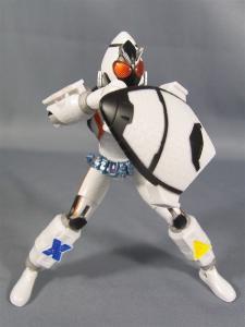 仮面ライダーフォーゼ フォーゼモジュールチェンジシリーズ03 ファイヤーステイツ 1021