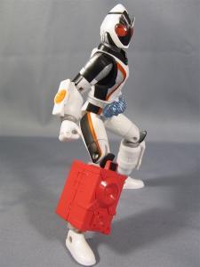 仮面ライダーフォーゼ フォーゼモジュールチェンジシリーズ03 ファイヤーステイツ 1025