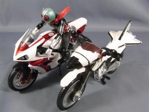 仮面ライダーフォーゼ DXパワーダイザーマシンマッシグラー 1007