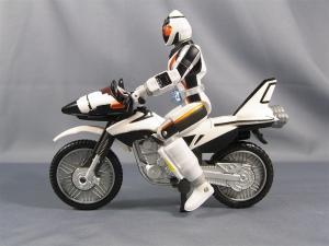 仮面ライダーフォーゼ DXパワーダイザーマシンマッシグラー 1009