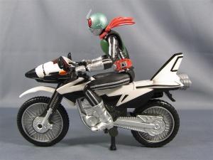 仮面ライダーフォーゼ DXパワーダイザーマシンマッシグラー 1017