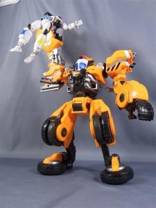仮面ライダーフォーゼ DXパワーダイザーマシンマッシグラー 1035