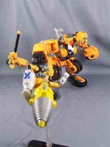 仮面ライダーフォーゼ DXパワーダイザーマシンマッシグラー 1036