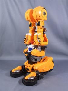 仮面ライダーフォーゼ DXパワーダイザーマシンマッシグラー 1037