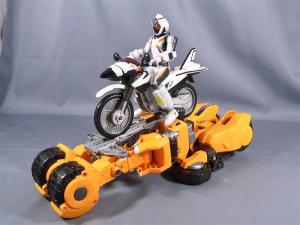 仮面ライダーフォーゼ DXパワーダイザーマシンマッシグラー 1040