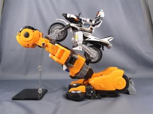 仮面ライダーフォーゼ DXパワーダイザーマシンマッシグラー 1042
