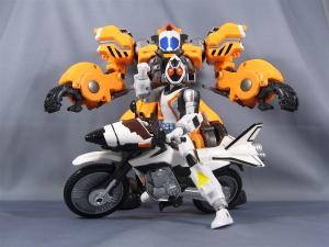 仮面ライダーフォーゼ DXパワーダイザーマシンマッシグラー 1051
