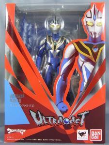 ULTRA-ACT ウルトラマンアグル (V2) 1001