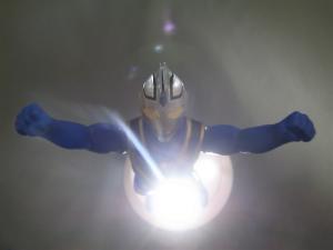 ULTRA-ACT ウルトラマンアグル (V2) 1010