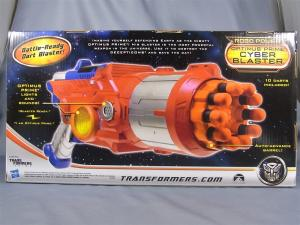 TF ROBO VISION NERF CANNON 1002