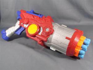 TF ROBO VISION NERF CANNON 1003