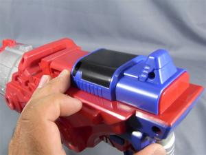TF ROBO VISION NERF CANNON 1005
