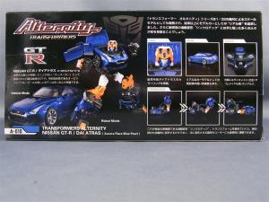 ALTERNITY NISSAN GT-R ダイアトラス 1002
