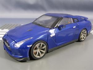 ALTERNITY NISSAN GT-R ダイアトラス 1005