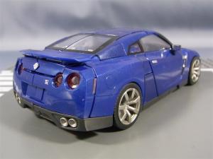 ALTERNITY NISSAN GT-R ダイアトラス 1006