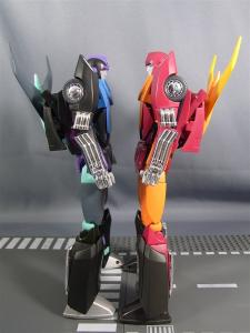 MP-9B BLACK RODIMUSとRODIMUSの対決 1022