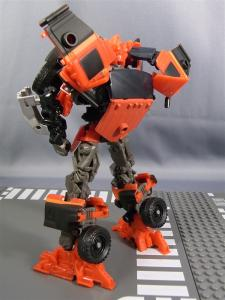 TF DOTM CANNON FORCE IRONHIDE 1003