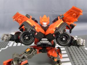 TF DOTM CANNON FORCE IRONHIDE 1006