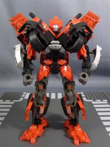 TF DOTM CANNON FORCE IRONHIDE 1007