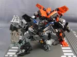 TF DOTM CANNON FORCE IRONHIDE 1009