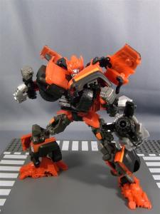 TF DOTM CANNON FORCE IRONHIDE 1010
