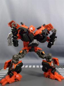 TF DOTM CANNON FORCE IRONHIDE 1011