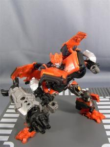 TF DOTM CANNON FORCE IRONHIDE 1012